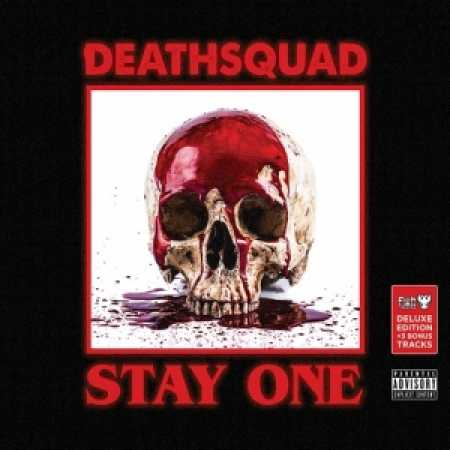 Deathsquad - Stay One CD
