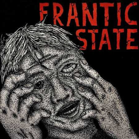Franic State - S/T EP