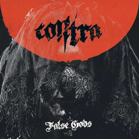 Contra - False Gods CD