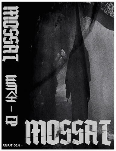 Mossat - Witch (TAPE / Kassette)