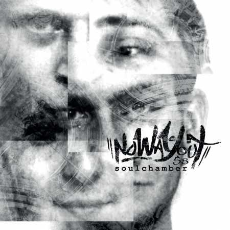 No Way Out 58 - Soulchamber CD