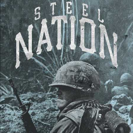 Steel Nation - The Harder They Fall CD